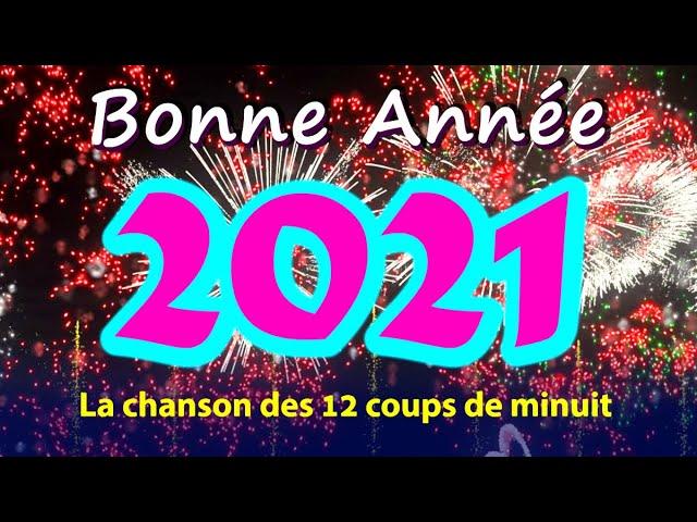 Bonne Année 2021 Youtube