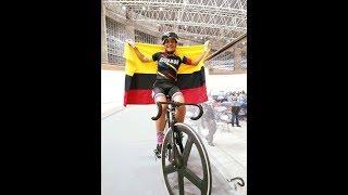 Ecuador en la cima del ciclismo Panamericano en Cochabamba - V…