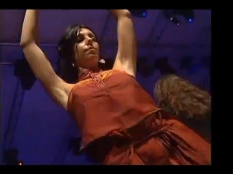 STEWART COPELAND - Menamenamò - LIVE @ Notte Della Taranta 2003