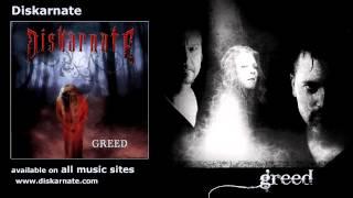 DISKARNATE / Greed