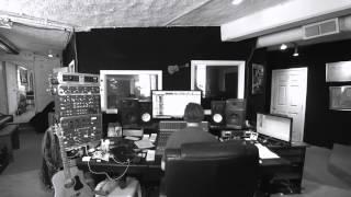 Recording in Nashville, TN on 8/18/15