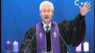 [C채널] 거룩한빛광성교회 정성진 목사 - 길이 참으라