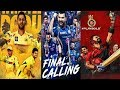 ipl theme song best vs best || CSK vs RCB vs MI