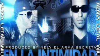 Arcangel Ft Kenai - En La Intimida  *Official New Song*