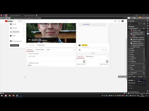 Fritz Live Stream