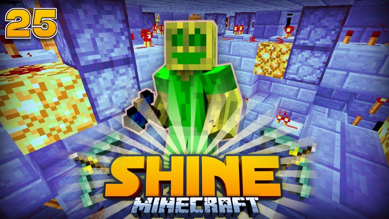 shine deutsch