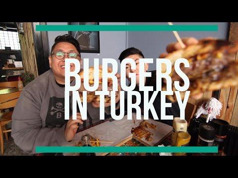 Koreli-Amerikalı Türkiye