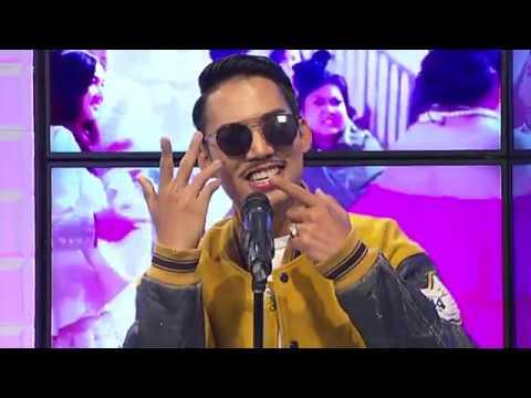 Hael Husaini - Hajat (live)   Pop Express