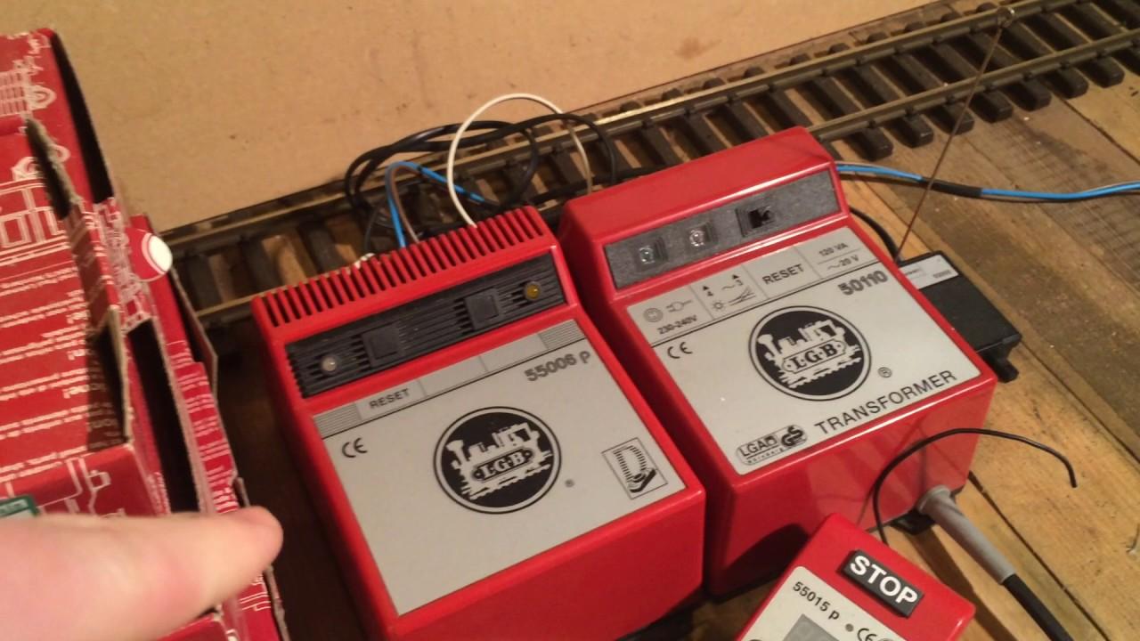 medium resolution of how to power an lgb g scale train analog or digital