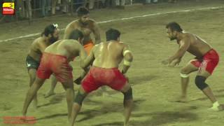 GILL ਗਿੱਲ (ਮੋਗਾ) l ਕਬੱਡੀ کبڈی KABADDI TOURNAMENT-16 | 1 QURT | MANUKE GILL vs BAGGI KALAN | Part 9