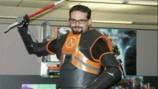 half life - gordon freeman call improved coast to coast