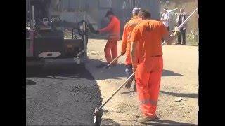 Дорожно-строительный сезон стартовал в Самаре(В областной столице стартовал дорожно-строительный сезон. В этом году планируют отремонтировать 27 улиц...., 2016-04-26T17:28:24.000Z)