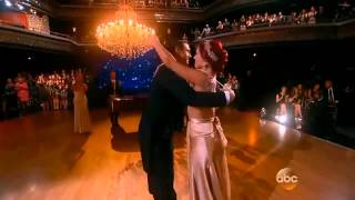 "Nick Carter & Sharna ""Viennese Waltz"""