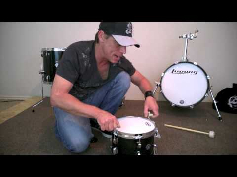 Tom Interval Tuning Concepts Questlove Breakbeats By Ludwig