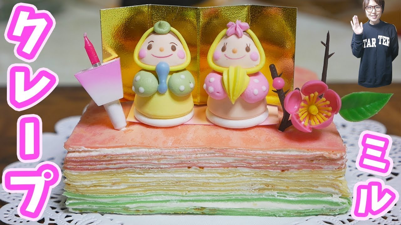 クレープ 生地 ホット ケーキ ミックス