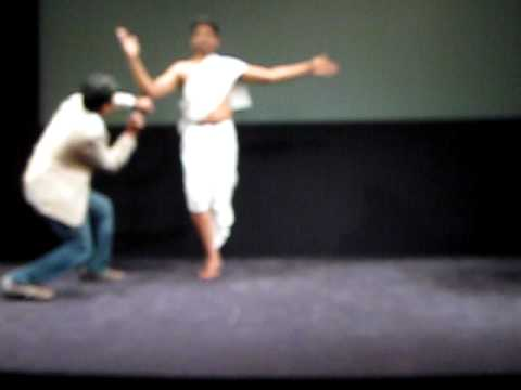 Indian Independence day skit performed at TCS-Apple on 15'Aug'2011