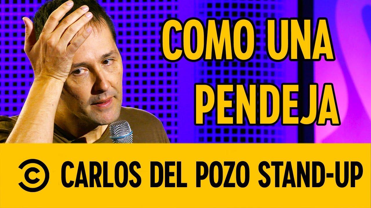 Ver 50 Sombras De Grey Online | Carlos Del Pozo | Stand Up | Comedy Central España