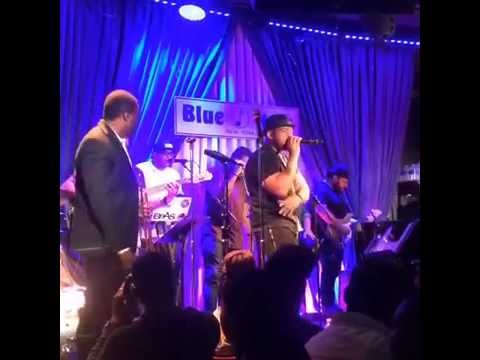 Torae - Click (Live at The Blue Note 6.25.16)