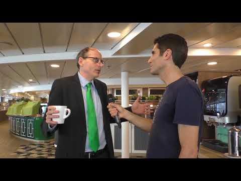 Dr. Michael Greger - Eat Salt Without Raising Blood Pressure! Part 3 of 3