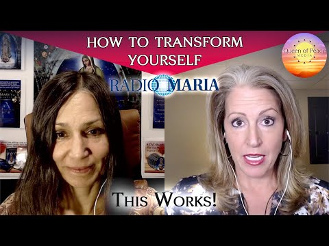 It works! A spiritual program that transforms you from the inside out.