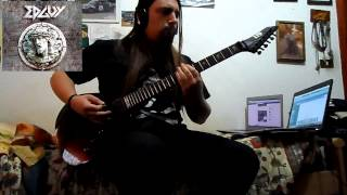 Edguy - King of Fools (Ironcross cover)