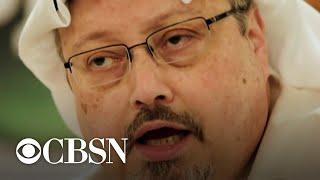 Khashoggi murder trial begins in Turkish court