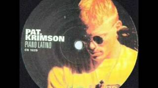 Pat Krimson - Piano Latino (DJ Jan Progressive Mix)