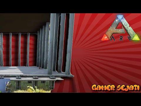 kandang-kawin-!!!- part-81 ---ark-survival-evolved-indonesia--