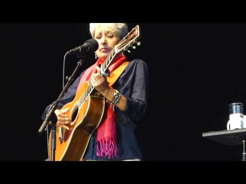 "Joan Baez ""Day After Tomorrow"""
