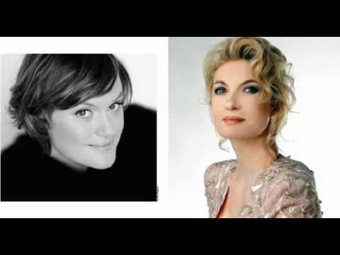 Kasarova Massis duet I capuleti e i montecchi 1999 New York