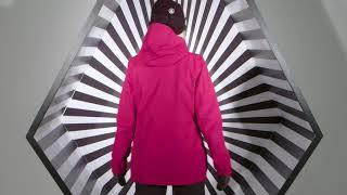 Iris 3-in-1 Gore Jacket | Volcom Outerwear