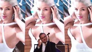 Morrissey-KISS ME A LOT-Live @ Santa Barbara Bowl, CA, November 5, 2016-The Smiths-Moz