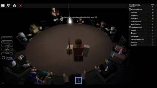 ROBLOX/Breaking Point/Rest In Peace, Flying Chairs and Death!