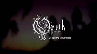 Opeth - In Mist She Was Standing (Lyrics meaning/Letra y significado)