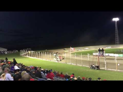 Midwest Mod Feature- August 20, 2016