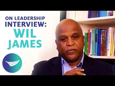 On Leadership Interview: Wil James