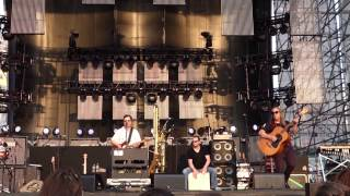 Violent Femmes - Add It Up - JBL Live at Pier 97 Hudson River Park