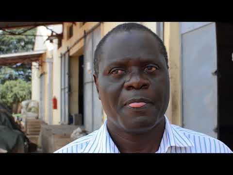 Gumutindo Coffee (Uganda) Willington talks about womens equality