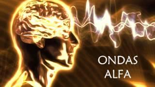 ONDAS ALFA: Sonido binaural. Pon tu mente al máximo - Maximizar la inteligencia
