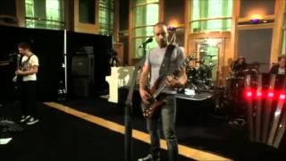 [HD] MUSE Uprising (Live @ Radio 1 Live Lounge 2012   BBC 1)