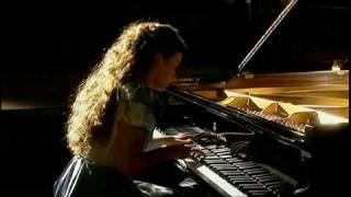 Chopin - Valentina Igoshina - Étude Op. 10, No. 3