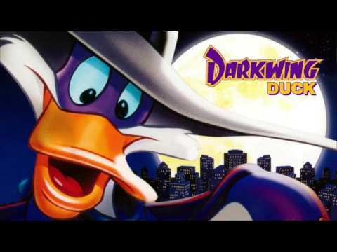 Darkwing Duck - Instrumental Theme (No SFX)