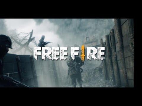 ГАНЯЮ В FREE FIRE ИЗИ КАТКИ