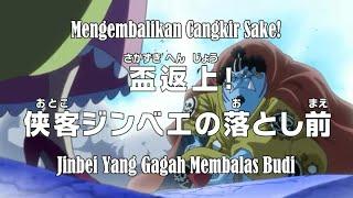Next trailer ONE PIECE episode 833 (Sub Indonesia)
