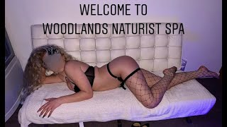 Welcome to Woodlands Naturist Spa