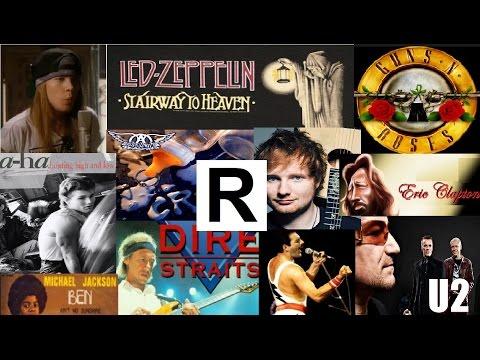 Seleção INTERNACIONAL SLOW REDUZIDO - Karaoke