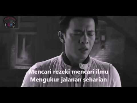 Sajadah Panjang NOAH- Lirik Version