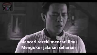 Video Sajadah Panjang NOAH- Lirik version download MP3, 3GP, MP4, WEBM, AVI, FLV Agustus 2018
