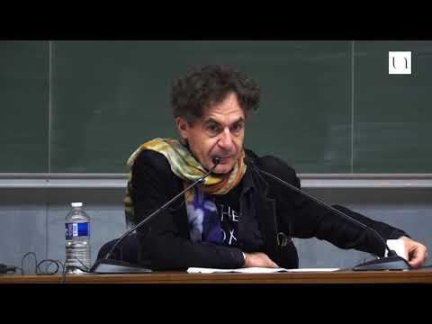 Etienne Klein - Qui a autorité pour parler du temps ?