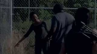 The Walking Dead - Staffel 4 // Offizieller Trailer Deutsch // Cross Cult TV